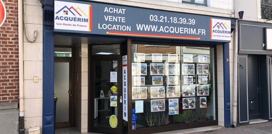 Agence Immobilière Acquérim en Hauts de France