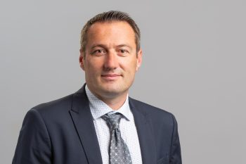 Négociateur Stéphane KEMDJI