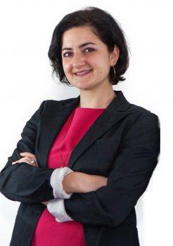 Négociateur Sandra LABRUDE