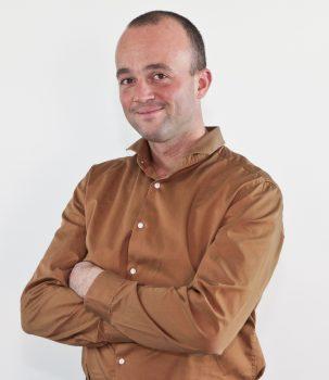 Négociateur Anthony DUFLOS