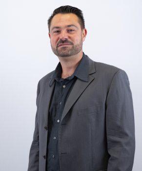 Négociateur Mikael COIQUAUD
