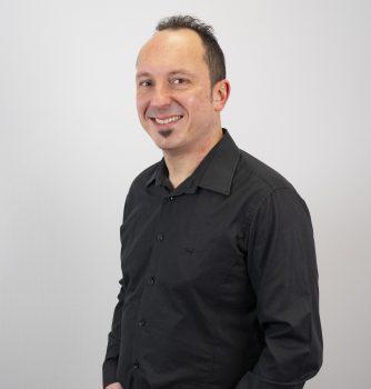 Négociateur Cédric BARATTA