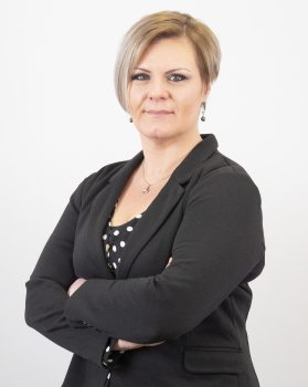 Négociateur Céline HABY
