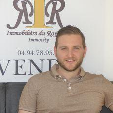 Négociateur Rémy CAIRE