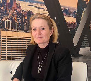Négociateur Caroline MASSON