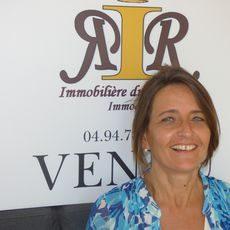 Négociateur Valérie RAVION