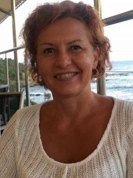 Négociateur Isabelle CARLI