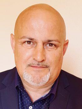 Négociateur Jean Marc PARODI