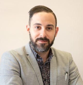 Négociateur Stéphane PEDUZZI
