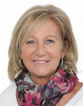 Négociateur Muriel DESCHAMPS
