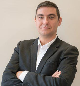 Négociateur Alexandre LUYAT