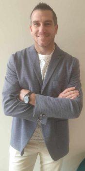 Négociateur Jonathan COULEAU