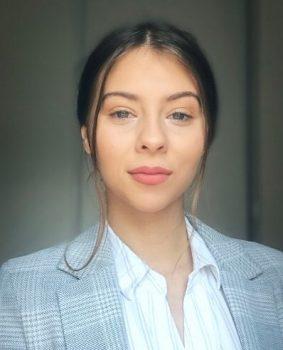 Négociateur Anna-Maria STEFANI