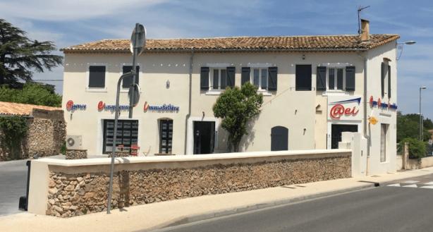 agence immobilière Saint-Maximin La Sainte Baume