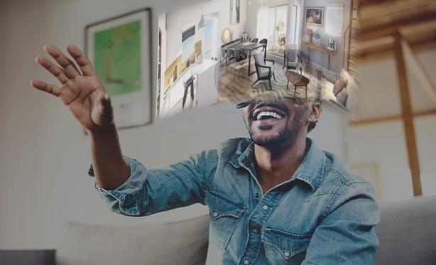 Visite virtuelle immobilière Var