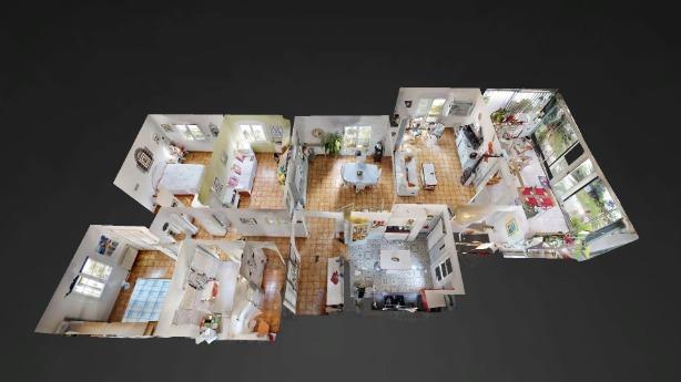 Visite 360 immobilière Var