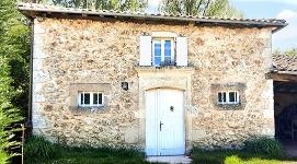 maison à vendre Sud Gironde