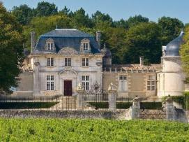 Château de la Malle-Vignobles Sauternes