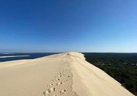 Dune du Pilat- Bassin d'Arcachon