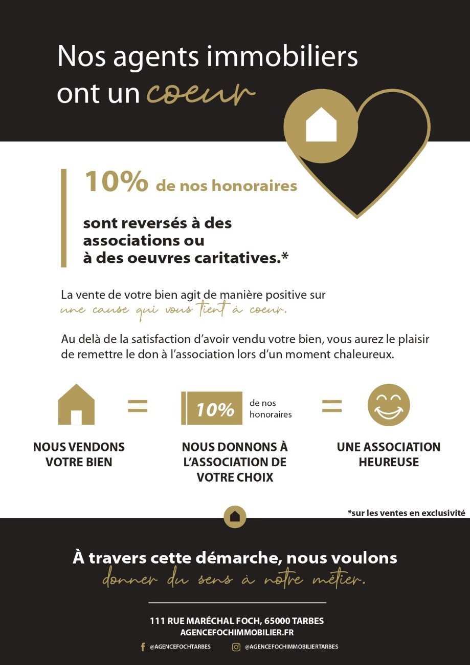 Agence immobilière tarbes