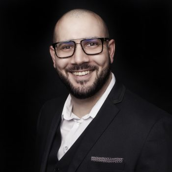 Négociateur Karim AZAMI-HASSANI