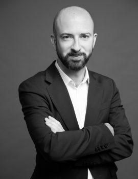 Négociateur Pierre YOLCHEV