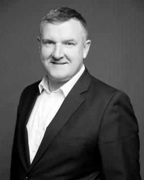 Négociateur Stéphane QUIQUERET