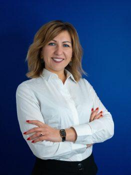 Négociateur Victoria AKSENOV