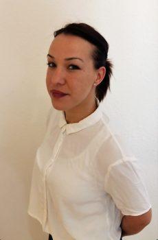 Négociateur Stéphanie SPITZ