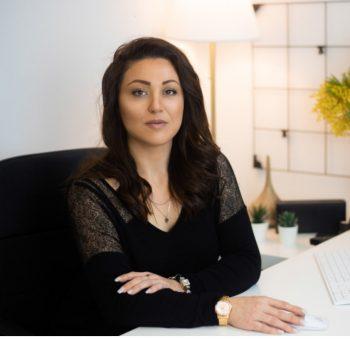 Négociateur Mélanie   DA SILVA