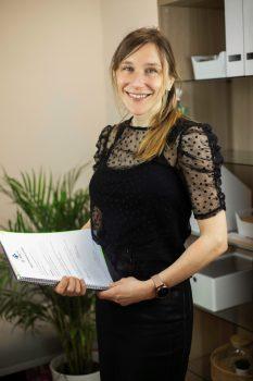 Négociateur Fabienne Goehl
