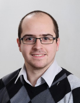 Négociateur Vincent VITORIO