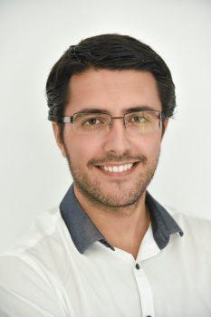 Négociateur Philippe MORGADO