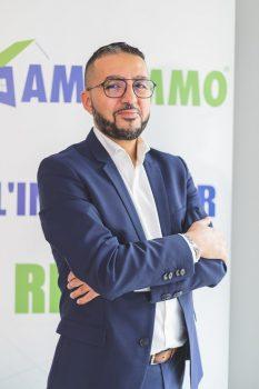 Négociateur Fathi AMRI