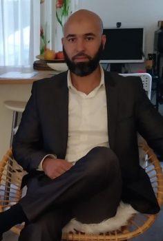 Négociateur Djamel ZAAROUR