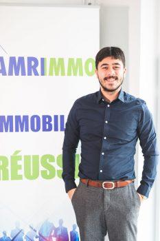 Négociateur Yanis BEKHADA