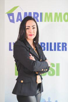 Négociateur Sloanne  SALVADOR