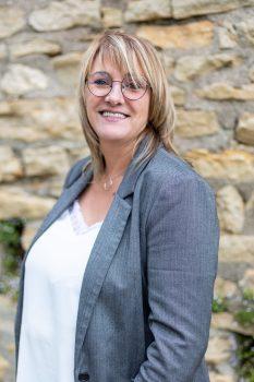 Négociateur Rachel GRAMENTIERI