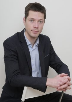 Négociateur Guillaume Année-Hoinville
