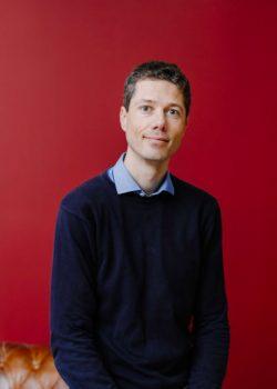 Négociateur Guillaume ANNEE-HOINVILLE