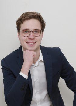 Négociateur Charles ANNEE-HOINVILLE