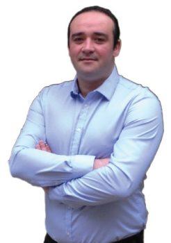 Négociateur Thibaut AURIAC