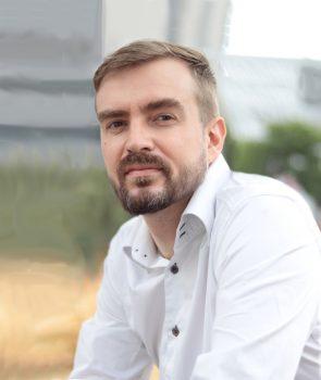 Négociateur Romain SZUDY