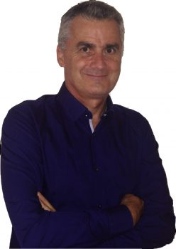 Négociateur Alain LAULHE