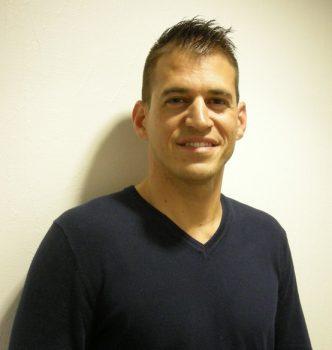 Négociateur Romain ROUSSEL