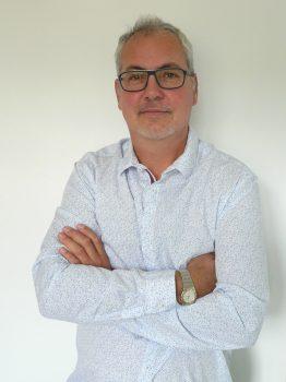 Négociateur Tanguy PLOUVIER