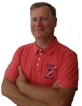 Négociateur Thierry PERRIN