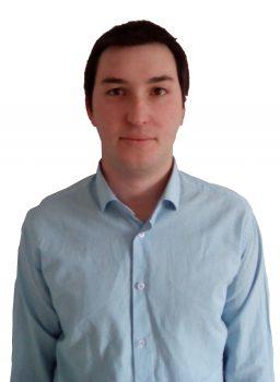 Négociateur Vincent LALAURETTE