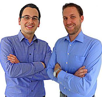 Négociateur IMMO-ANDERNOS Paul et Stéphane