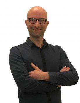 Négociateur Laurent CARACOTTE